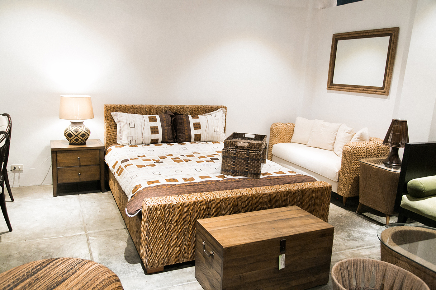 Deco Central By Philexport # Muebles Pampanga
